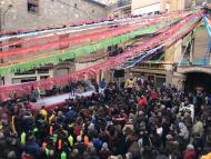 Torà: Festa de la Llordera  Xavier Sunyer