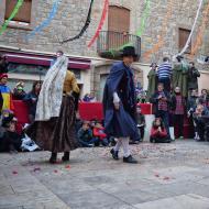 Torà: Ball del Bonic i la Bonica  Ramon Sunyer