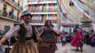 Torà: Ball de gegants  Ramon Sunyer
