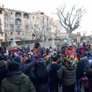 Torà: Festa de la Llordera  Ramon Sunyer