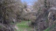 Torà: pont del Diable  Ramon Sunyer