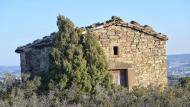 Torà: Capella de Sant Pere de Murinyols  Ramon Sunyer