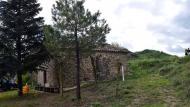 Castellfollit de Riubregós: Capella dels Sants Metges o de Marçà  Ramon Sunyer