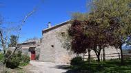 Castellfollit de Riubregós: Cal Millàs  Ramon Sunyer