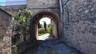 Castellfollit de Riubregós: Portal de Cal Quec  Ramon Sunyer