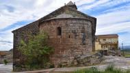 Coscó: Església de Santa Maria   Ramon Sunyer