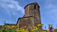 Llanera: Església de sant Martí  Ramon Sunyer