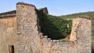 Llanera: Castell  Ramon Sunyer