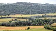 Torà: El curs del Llobregós a les Pompúries  Ramon Sunyer