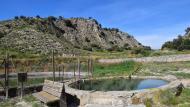 Sanaüja: Font dels Camats  Ramon Sunyer