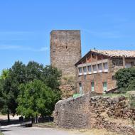 Ardèvol: Torre  Ramon Sunyer