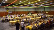 Torà: Sopar de germanor  Ramon Sunyer