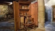 Torà: Casa Molí de la Font  Ramon Sunyer