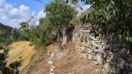 Torà: Camí dels Tísics  Ramon Sunyer