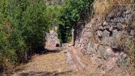 Torà: Aqüeducte dels Frares  Ramon Sunyer