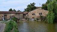 Ribelles: Molí de la Torre  Ramon Sunyer
