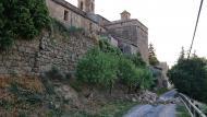 Torà: part de la muralla  Ramon Sunyer