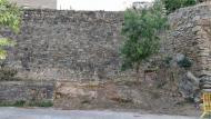 Torà: Muralla  Ramon Sunyer