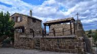 Claret: tombes  Ramon Sunyer