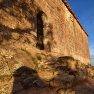 L'Aguda: Sant Salvador del Coll  Ramon Sunyer