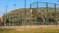 Torà: Pistes de pàdel  Ramon Sunyer