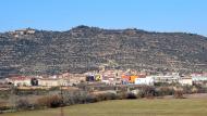 Torà: vista sud  Ramon Sunyer