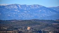 Matamargó: Vista des de Castelltallat  Ramon Sunyer