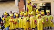 Torà: Rua Infantil de la Llar d'infants  Jan_Closa