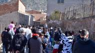 Torà: Rua infantil  Ramon Sunyer