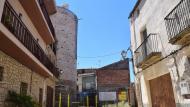 Ivorra: Torre del Moro  Ramon Sunyer