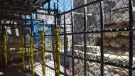 Ivorra: Despreniments a la Torre del Moro  Ramon Sunyer
