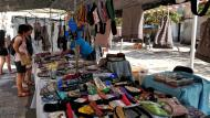 Torà: Mercat del divendres  Ramon Sunyer