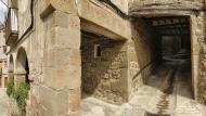 Torà: Portal de cal Jovans  Ramon Sunyer