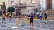 Torà: Torneig de Futbol - Tennis  Ramon Sunyer