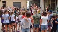 Torà: Gimcana infantil  Ramon Sunyer