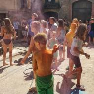 Torà: Festa Holi  Ramon Sunyer