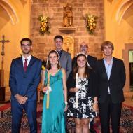 Torà: Festa de les priores i priors de sant Gil  Ramon Sunyer