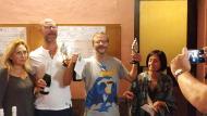 Torà: Campionat Botifarra  Ramon Sunyer