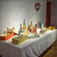 Torà: Exposició de manualitats  Ramon Sunyer
