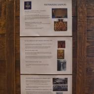 Torà: Exposició 40 anys de Patrimoni  Ramon Sunyer