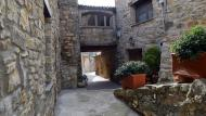 El Soler: Vila vella  Ramon Sunyer