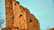 Lloberola: Posta de Sol al Mas de Sant Pere  Ramon Sunyer