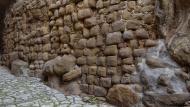 Biosca: muralla  Ramon Sunyer