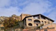 Biosca: castell  Ramon Sunyer