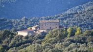Sant Serni: Mas Miralles  Ramon Sunyer