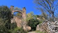 Vallferosa: Poble  Ramon Sunyer