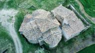 Cellers: Monestir de Sant Celdoni i Sant Ermenter  Ramon Sunyer