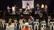 Torà: Concert de Bredda  Ramon Sunyer