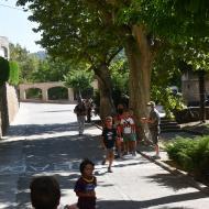 Torà: Cós de Sant Gil  Ramon Sunyer
