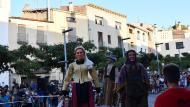 Torà: Trobada colles geganteres  Ramon Sunyer
